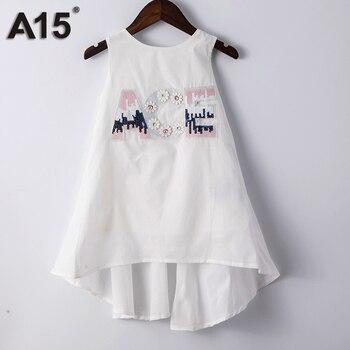 A15 Toddler Girl Dresses Summer Clothing Sequin Tutu Dress Girls Princess Dress Girl Kids Dresses for Girl 2017 Age 3 4 6 8 Year