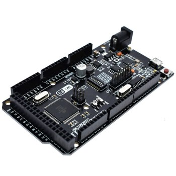 Mega2560 + WiFi R3 ATmega2560 + ESP8266 32Mb pamięci USB-TTL CH340G Kompatybilny z Arduino Mega NodeMCU dla WeMos ESP8266 tanie i dobre opinie Nowy