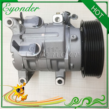 A/C AC Air Conditioning Compressor for Toyota Hilux Vigo Pickup Diesel88320 0K080 88310 0K132 88310 0K131 88320 0K240 883100K110