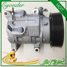 A/C AC Air Conditioning Compressor for Toyota Hilux Vigo Pickup Diesel88320-0K080 88310-0K132 88310-0K131 88320-0K240 883100K110
