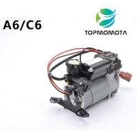Factory Wholesale frun industry Air Compressor For Audi A6 C6 OEM 4F0616005E air suspension pumps compressors