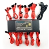 1600W 110v 220v Modular Mining Power Supply GPU For Bitcoin Miner Eth Rig RX480 Rx470 570