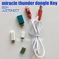 2019 original new miracle thunder dongle Miracle Thunder pro dongle no need miralce box and key