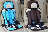 5 Punkt-sicherheitsgurt Auto-kindersitze, Universal Kleinkind Auto Sitzkissen Atmungs, Großhandel und Einzelhandel Kind Autositze
