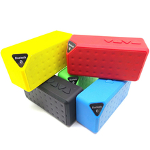 Mini HiFi Bluetooth Speaker