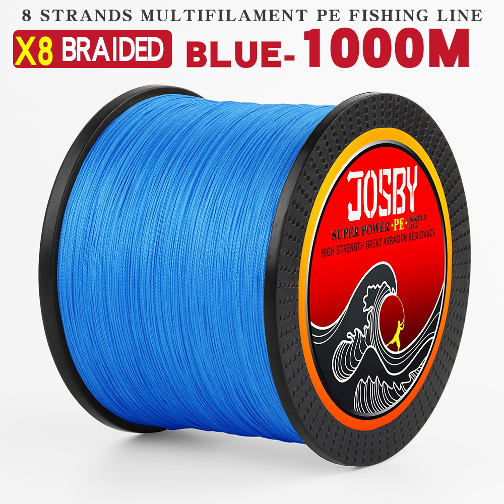 8 braid fishing line (1000M) (1)