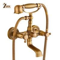 ZGRK อ่างอาบน้ำก๊อกน้ำทอง