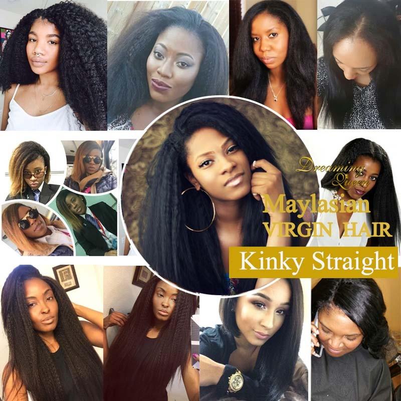 Kinky Straight  Maylasian
