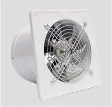 7 inch kitchen toilet exhaustfan louver 7 pipe exhaust fan air ventilation ceiling booster blower metal exhauster 150mm