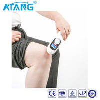 ATANG 2018 New Pain Relief Wound Healing Laser Therapeutic Device LLLT Cold Laser Medical Therapeutic Machine Laser Therapy+Gift