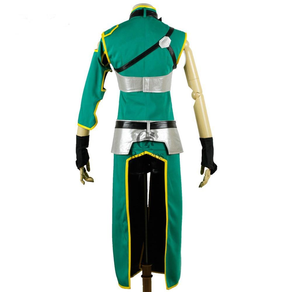 Comprar rolecos cosplay disfraz anime espada arte jpg 1000x1000 Disfraz de  anime 8a79872db430
