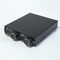 SAOMAI XMOS XU208 APTX Bluetooth CSR8670 коаксиальный Оптическое волокно USB DSD1796 цифровой аудио ЦАП усилитель для наушников Поддержка форматы pcm и DSD