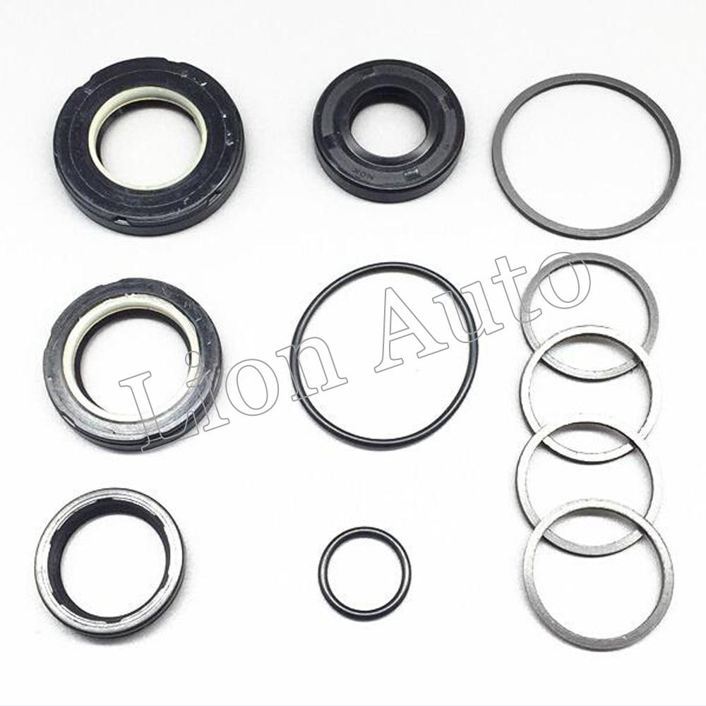 car power steering repair kits gasket for mazda 626 gj22 32 110 [ 1000 x 1000 Pixel ]