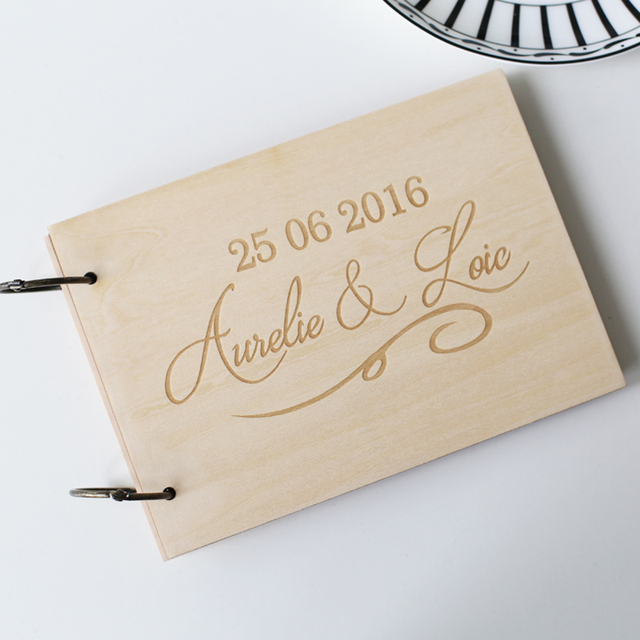 Aliexpress  Buy Photo guest book wedding alternative, Unique