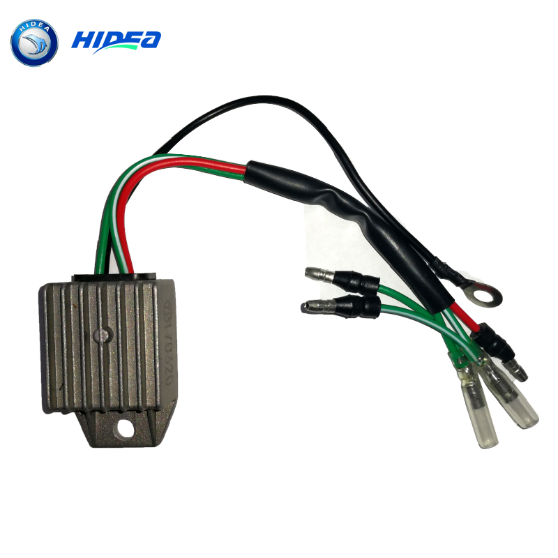 Rectifier For Hidea F15  F9.9  20F  Outboard Motor