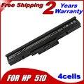 JIGU аккумулятор Ноутбука Батарея Для HP 440264-ABC 440268-ABC 443063-001 HSTNN-FB40 440265-ABC HSTNN-IB45 RW557AA 510 530