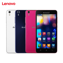 "Original Lenovo S850 MTK6582 Quad Core 5 ""IPS 1280×720 P Android 4.4 Dual Sim 13.0MP Caméra 1 GB RAM 16 GB ROM Mobile Téléphone Intelligent"