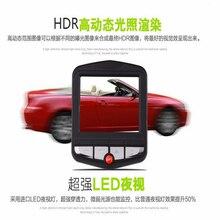 2015 smartest Mini Car Camera DRV Recorder Night Vision Registrator Camcorder FHD 1080P 170 Degree Black Box Free Shipping