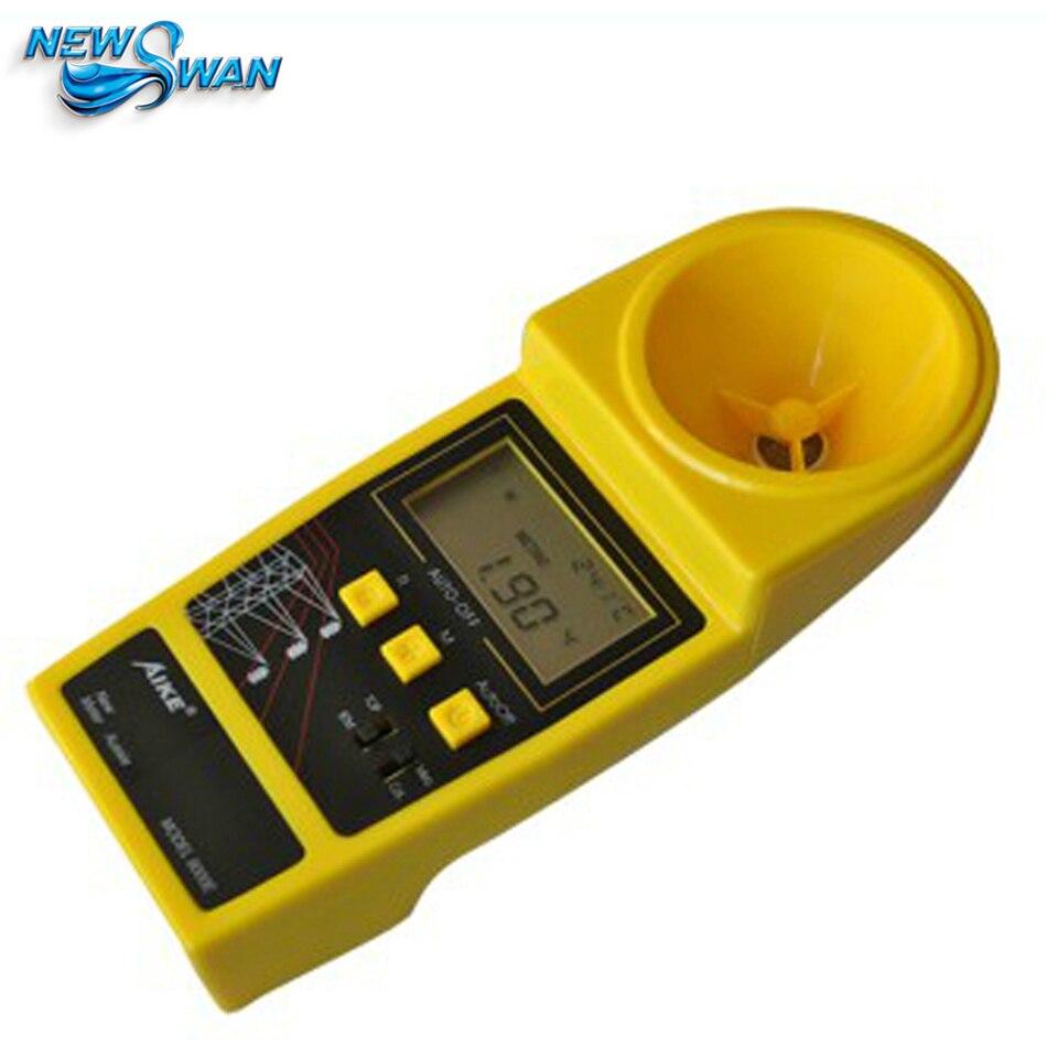 Ультразвуковой кабель высотомер Мощность инженерно кабель измерения высокого оборудования измерительный кабель высота инструмент