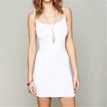 Slips Dress