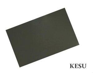 Image 1 - Film polarisant pour TV LCD LED, 42 pouces 42 pouces 42 pouces, pour film avant de télévision lcd led, 90 degrés 0 degrés 0 degrés