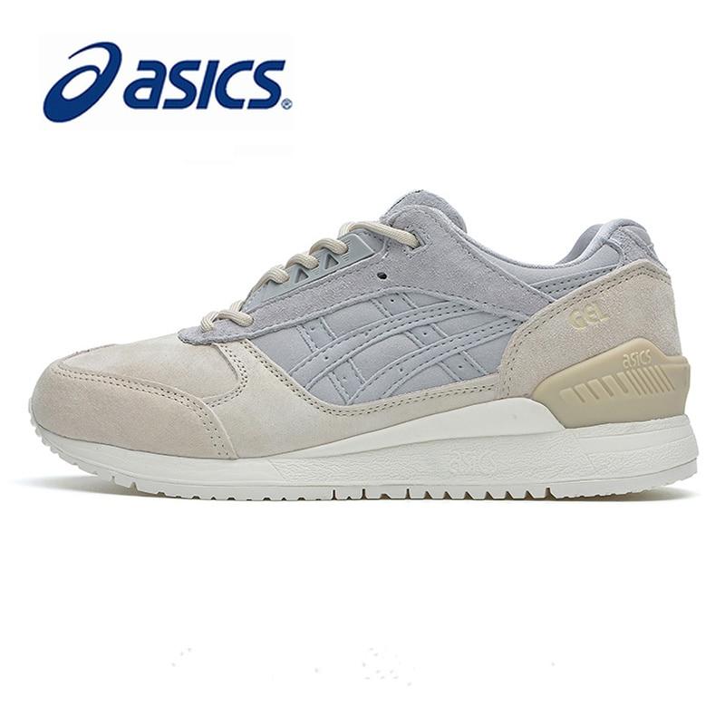 huge discount 3df97 4d2ed Comprar Zapatos Deportivos originales ASICS para hombre transpirables  amortiguación para correr antideslizantes y resistentes zapatillas  deportivas al aire ...