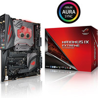 Asus MAXIMUS IX EXTREME M9E Gaming Motherboard Z270 new original Upgrade BIOS to support 9900K|Motherboards| |  -