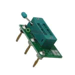 Image 3 - MK 328 ESR Meter Tester Transistor Induktivität Kapazität Widerstand LCR TEST MOS/PNP/NPN Automatische Erkennung Neueste