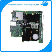 For ASUS F5M x50m Laptop motherboard , system board , mainboard