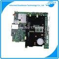 Para asus f5m x50m madre del ordenador portátil, la placa del sistema, mainboard