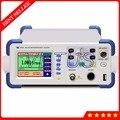 SP2281-I цифровой 1 2 ГГц зонд РЧ милливольтметр 9 кГц ~ 1200 МГц измеритель напряжения счетчик частоты с 1mVrms ~ 10Vrms вольтметр