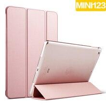Case for ipad mini Ultra Slim Magnetic Smart Leather Cover for Apple iPad mini 1 2