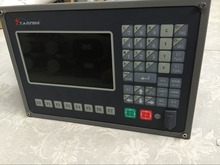 2-axis SF-2100S CNC system cutting machine parts
