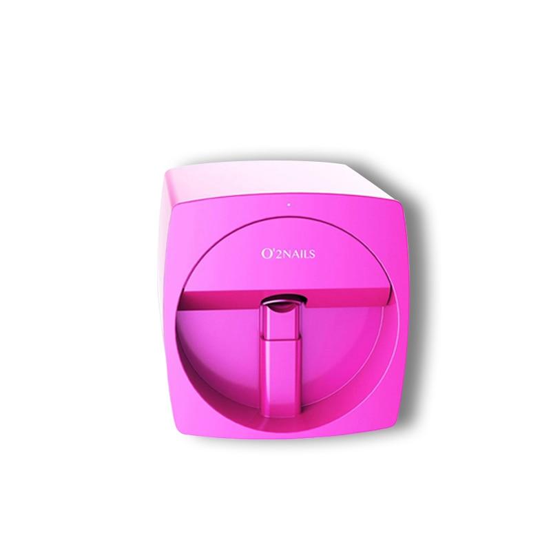 2018 New Arrival O2Nails X11 Mobile Nail Printer Nails Art Equipment ...