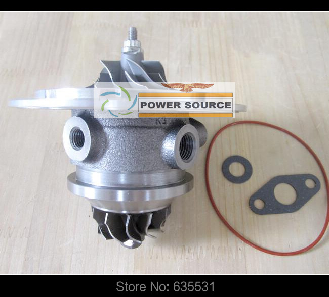 Free Ship Turbo Cartridge CHRA GT1749S 28230-41422 471037-0002 471037 For Hyundai Mighty Truck 3.5T Chrorus bus 95- D4AE 3.3L free ship turbo gt1749s 466501 466501 0004 28230 41401 turbocharger for hyundai h350 mighty ii 94 98 chrorus bus h600 d4ae 3 3l