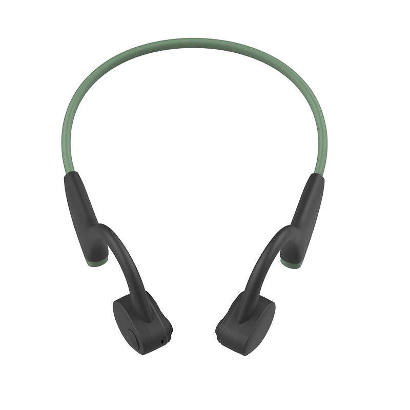 5f32c7a7a29 ... Bluetooth 5.0 Original headphones Bone Conduction Headsets Wireless  Sports earphones Handsfree Headsets Support Drop Shipping ...