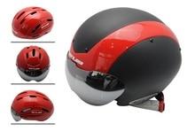 GUB bike TT helmet Casque bicycle helmet Cycle Cycling Helmet Bike Helmets Size L(58-62cm)