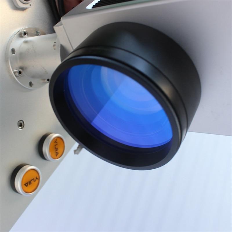 Nemokamas pristatymas JFT 30W suskaidyto pluošto lazeriu žymėjimo - Medienos apdirbimo įranga - Nuotrauka 5