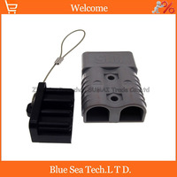 New SMH 2P 175A 600V Power Connector Battery Plug 175A UPS Connectors And Dust Cover For