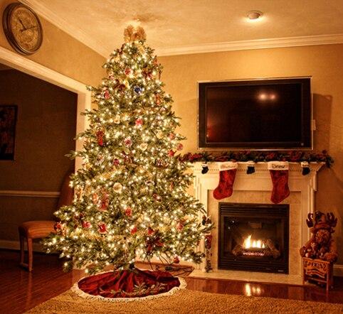 Aliexpresscom Buy 10x10FT Living Room Fireplace TV