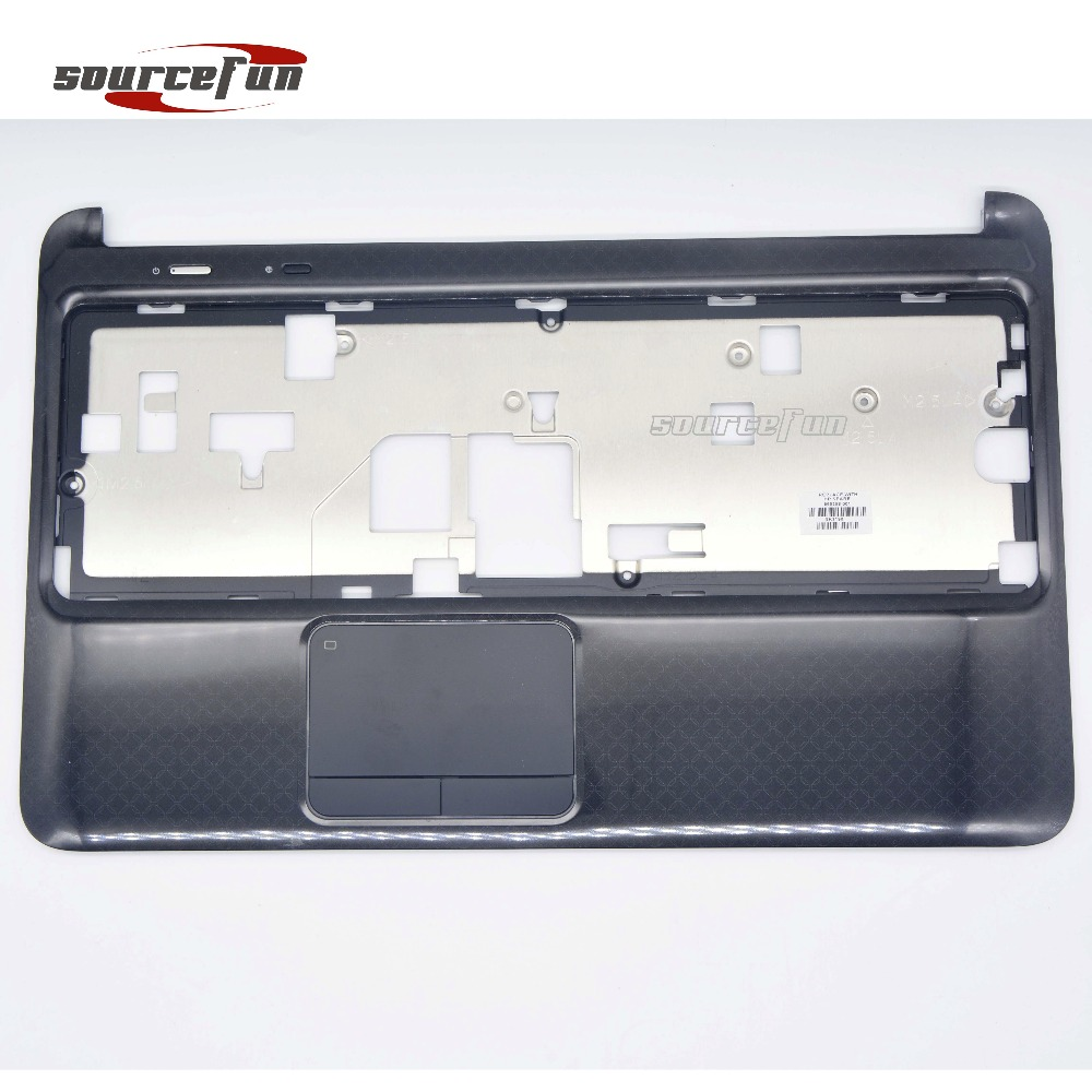 New For HP For Pavilion DV6 DV6 6000 Series Palmrest & Touchpad 665359 001  665358 001 C Shell-in Laptop Bags & Cases from Computer & Office on ...