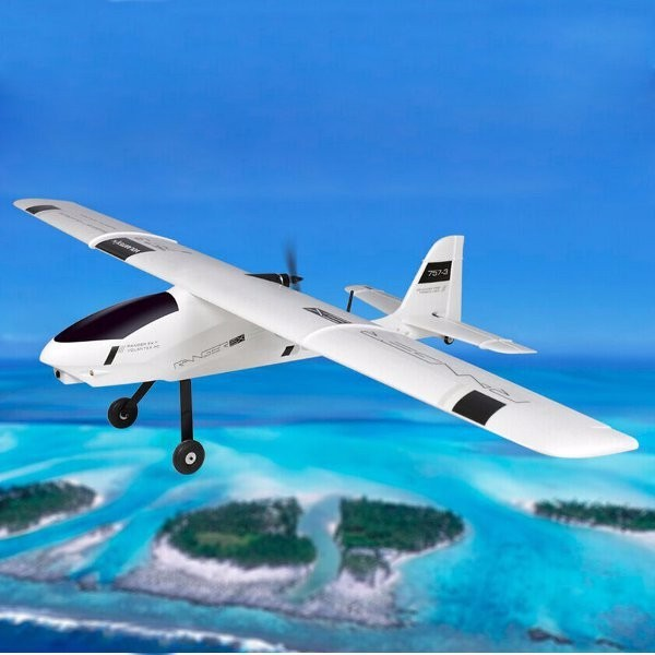 Volantex Ranger EX 757-3 1980mm Long Range FPV Airplane