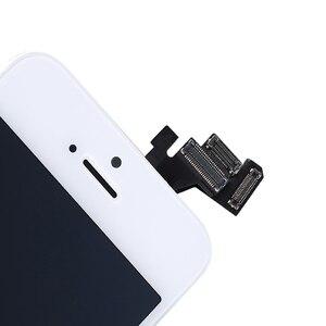 Image 3 - AAA Chất Lượng Full Hội Màn Hình LCD Cho iPhone 5 5c 5s SE Bộ Số Hóa Cảm Ứng Thay Thế Cho iPhone 6 Hoàn Chỉnh màn Hình Hiển Thị