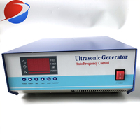 1200 watt PCB Multi Frequenza di 20 K/40 K/60 K Generatore di Ultrasuoni Per Pulitore Ad Ultrasuoni Digitale|Ricambi per sterilizzatore ad ultrasuoni|   -