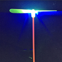 Christmas/Flying/LED Toys Light Up Flashing Dragonfly Glow Luminous For Birthday Party Toys Children Kid Gift Glow In The Dark