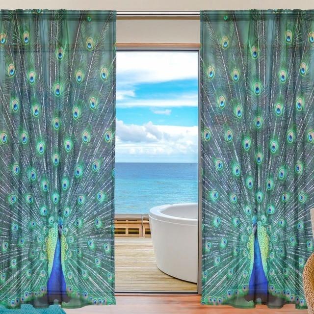 voilage pour salon fabulous rustique rideaux sans fin fentre rideaux pour salon voilage rideaux. Black Bedroom Furniture Sets. Home Design Ideas
