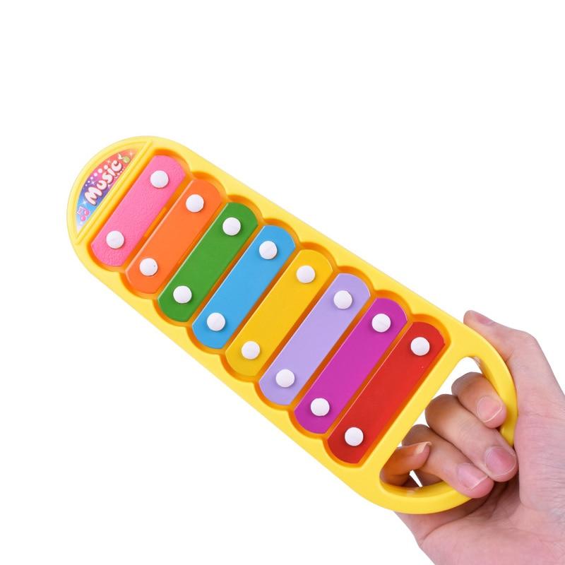Παιχνίδι μωρού ξυλόφωνο Μουσικό - Μάθηση και εκπαίδευση - Φωτογραφία 6