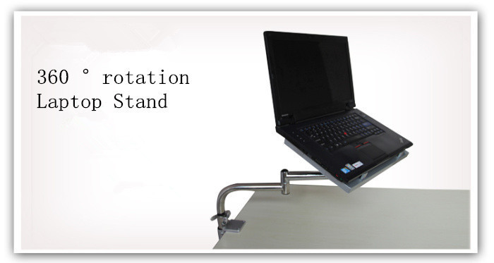 Aliexpresscom Buy Universal Portable Laptop Stand Foldable Desk