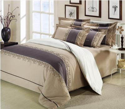 Bedroom Sets Dubai aliexpress : buy dubai burj al arab hotel bedding sets