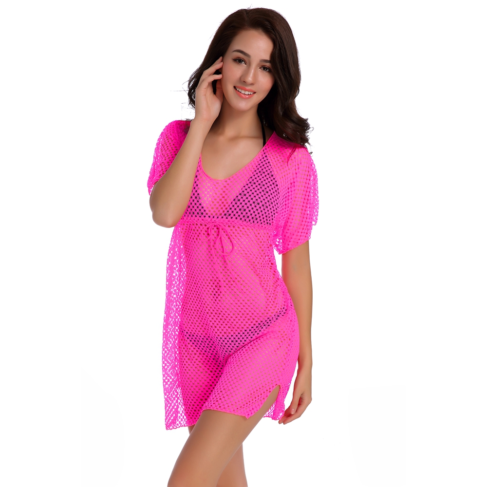 Suelta cover up mermaid swimwear sarong pareo playa micro bikini ...
